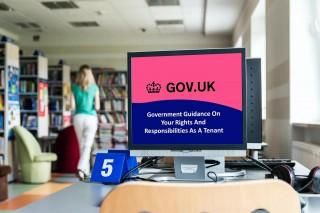 Government Guidance On Your Rights And Responsibilities As A Tenant