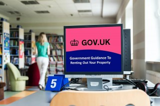Government Guidance To Renting Out Your Property