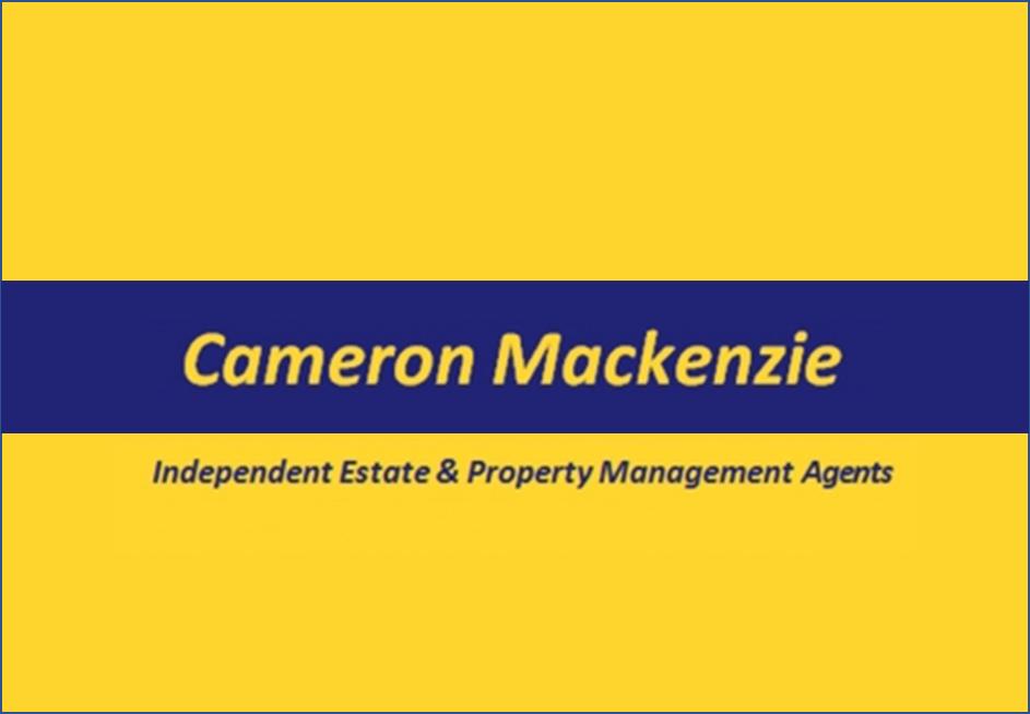 Cameron Mackenzie